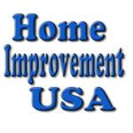 Home Improvement USA logo
